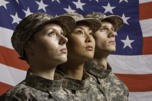 America has the best military in the world. As we celebrate Independence Day let us not forget about all of the Men and Women who serve and have served our great country.