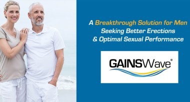 """A Breakthrough Solution for Men Seeking Better Erections & Optimal Sexual Performance"