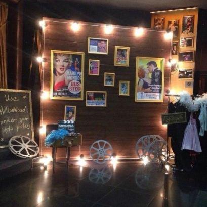 Заказать тематические декорации, фотозоны в Киеве