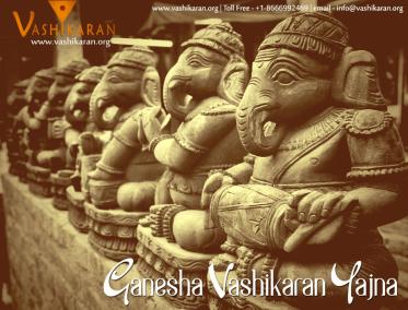 Ganesha-Vashikaran-Yajna