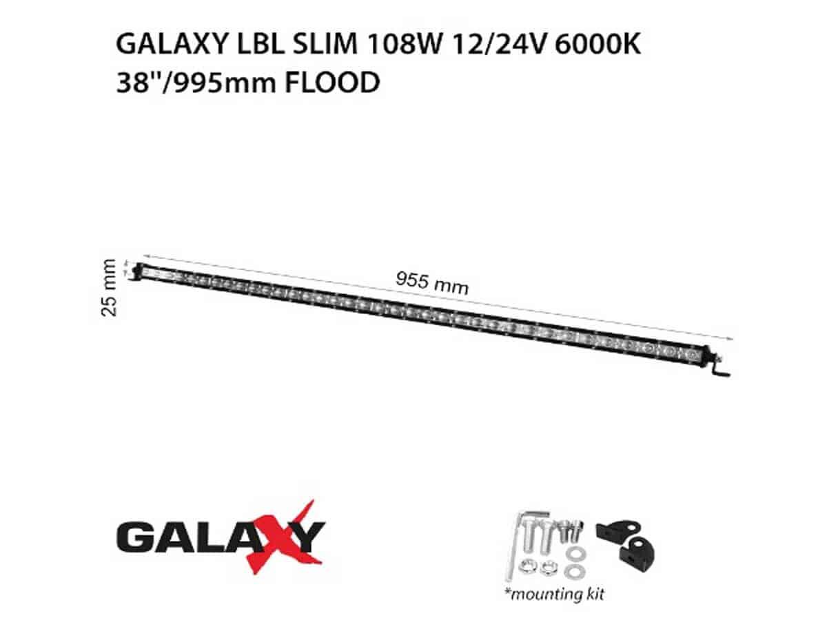 SLIM-108W
