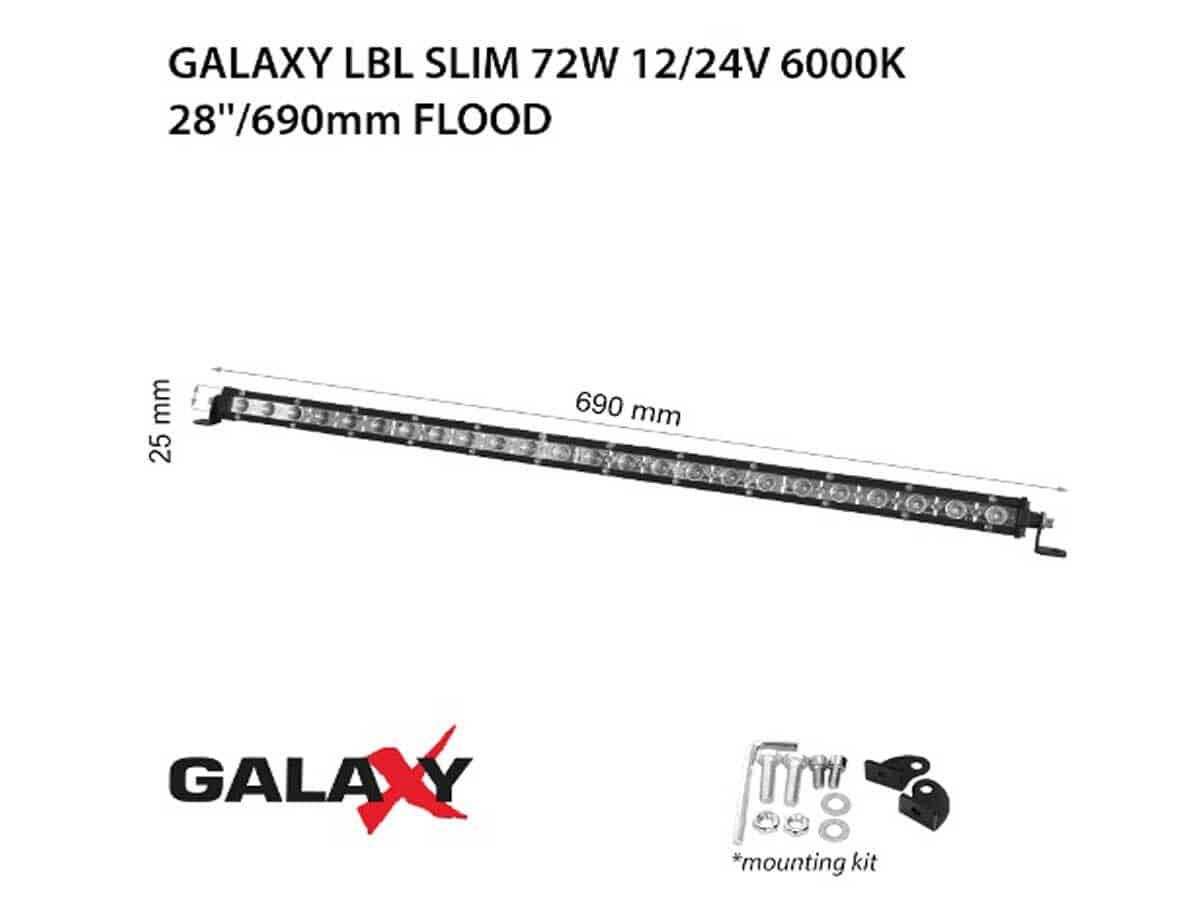 SLIM-72W