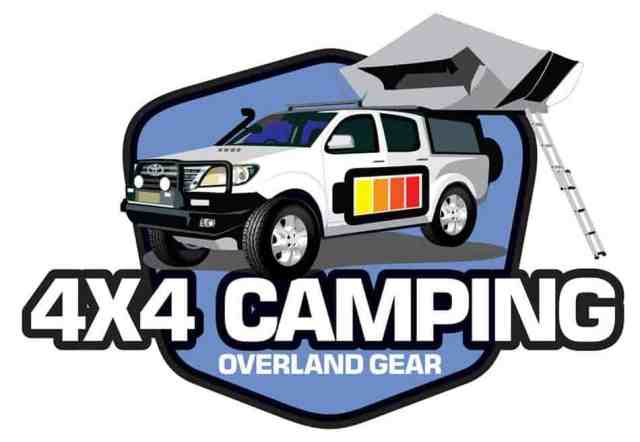 4x4-camping