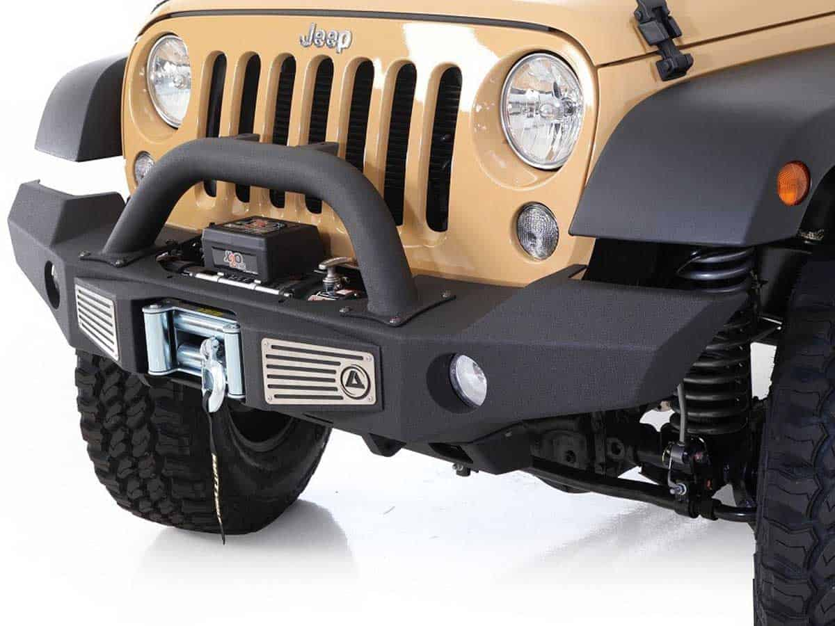 predna-bronq-ATLAS Smittybilt - Jeep Wrangler JK