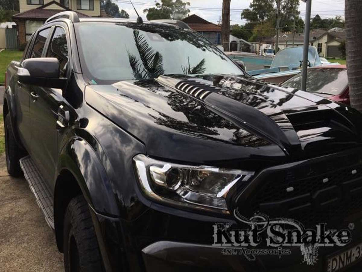Ranger PX II 2015-2019 (4)