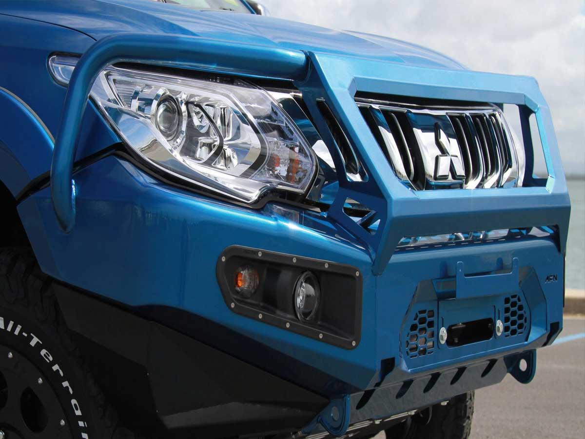 Mitsubishi AFN