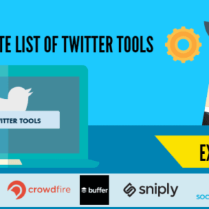 twitter marketing tools
