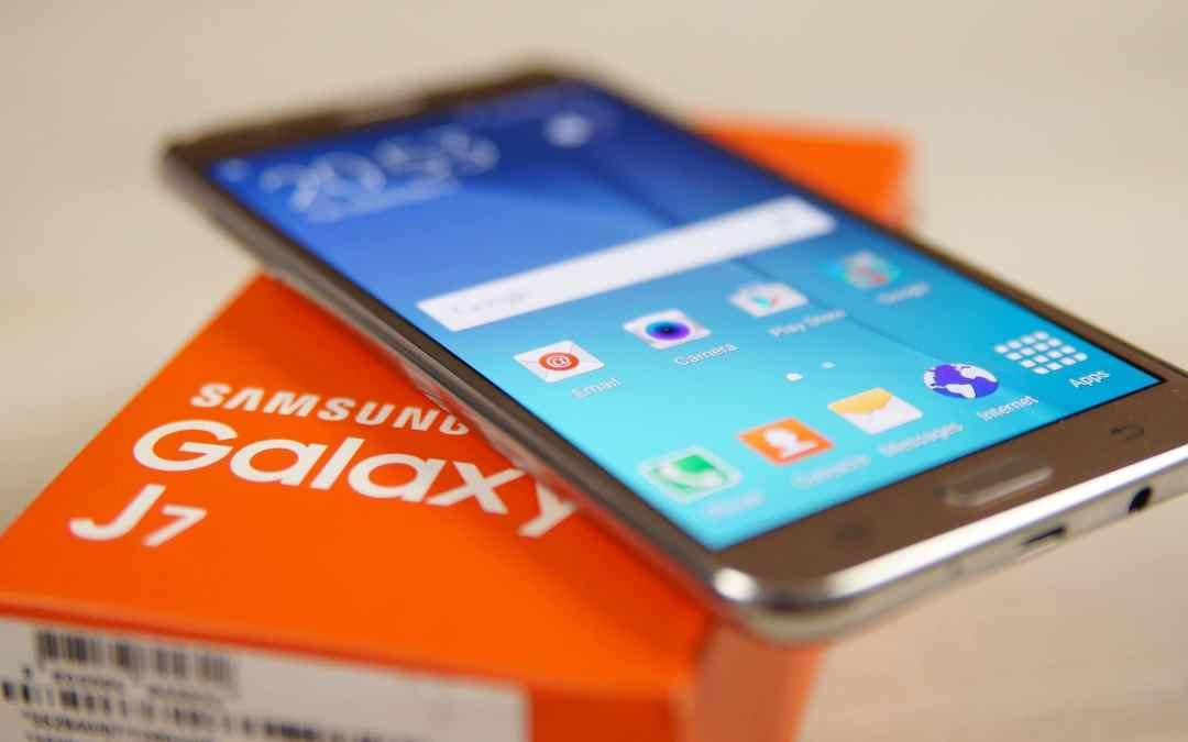 Best Samsung smartphones under 20000 INR of 2017