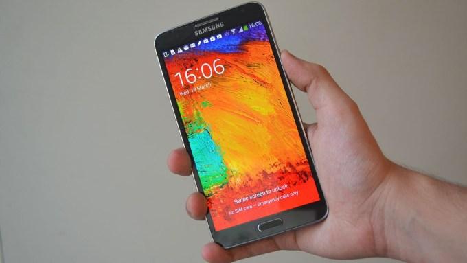 Best Samsung smartphones | Samsung Galaxy Note 3 Neo