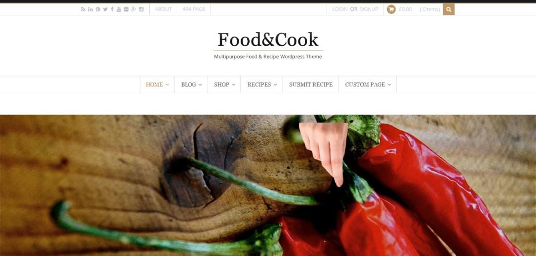 Food Cook