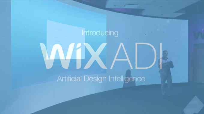 Wix ADI Logo