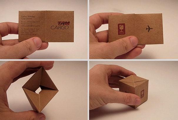 8 Cargo Business Card 1