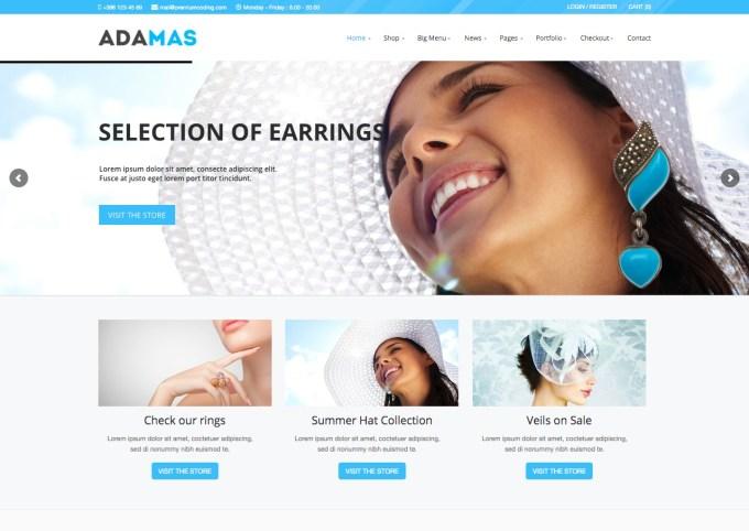 Adamas Store – Adamas Store