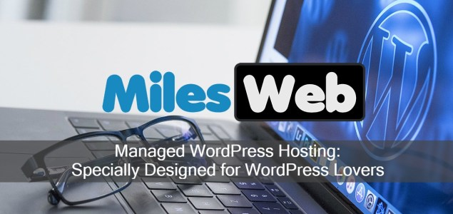 WordPress Hosting for WordPress Lovers