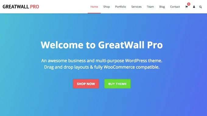 greatwall-pro-happythemes