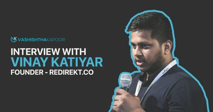 interview vinay katiyar
