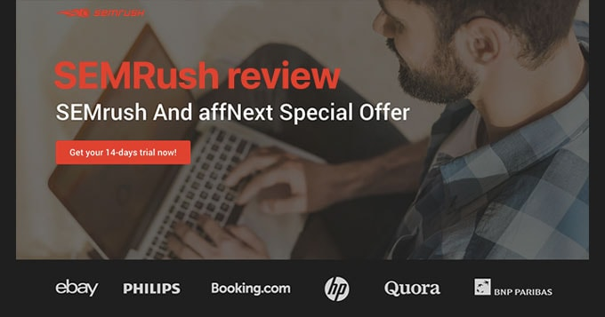 Deal Semrush April
