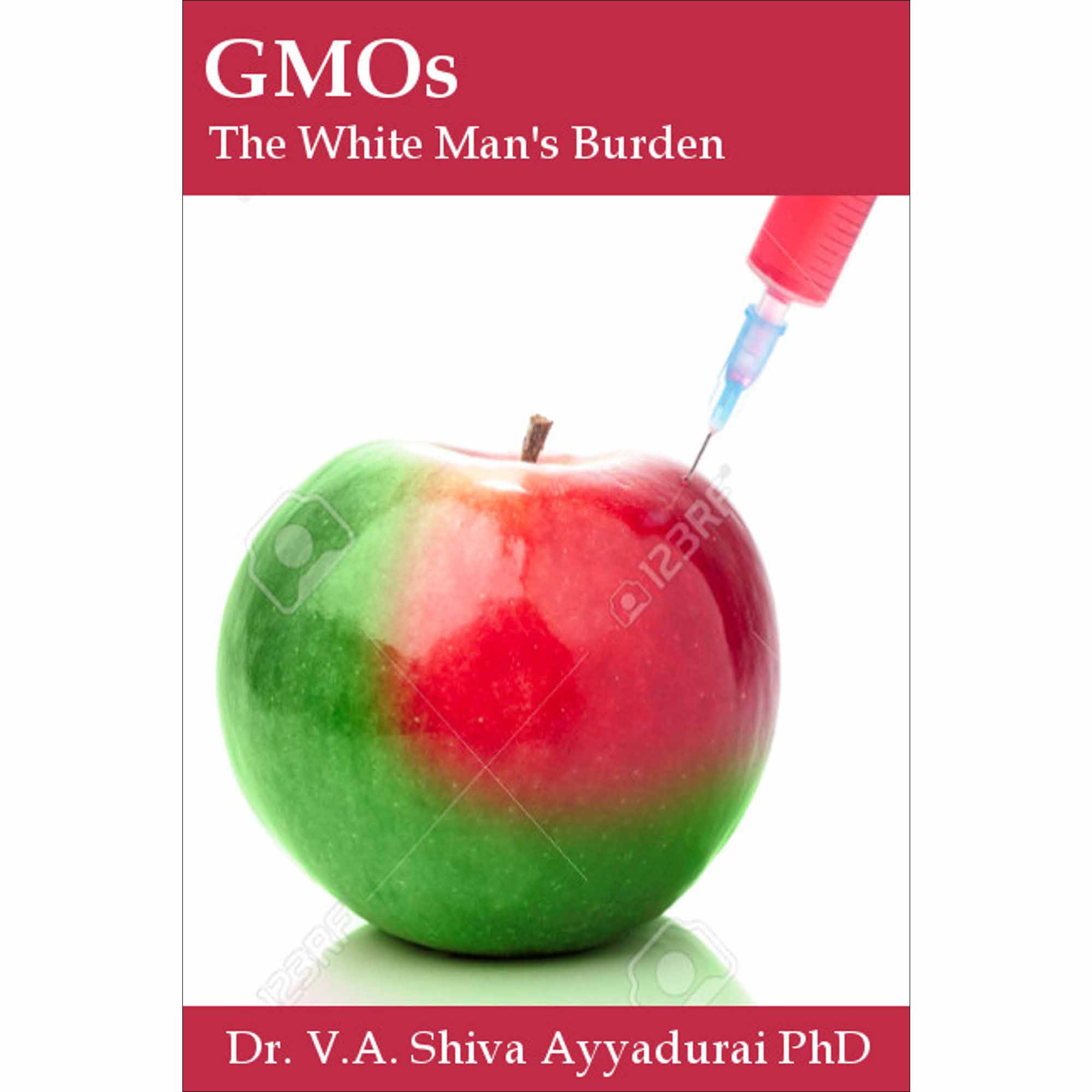 GMOs: The White Man's Burden