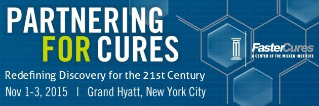 Panel Discussion On Redefining Discovery For The 21st Century At Partnering For Cures