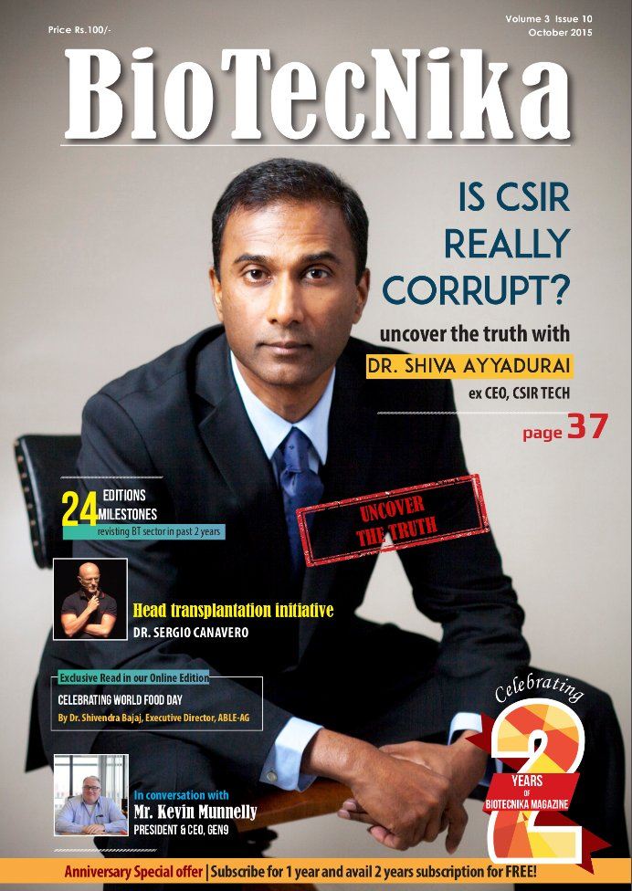 Is CSIR Really Corrupt? Uncover The Truth With Dr. Shiva Ayyadurai