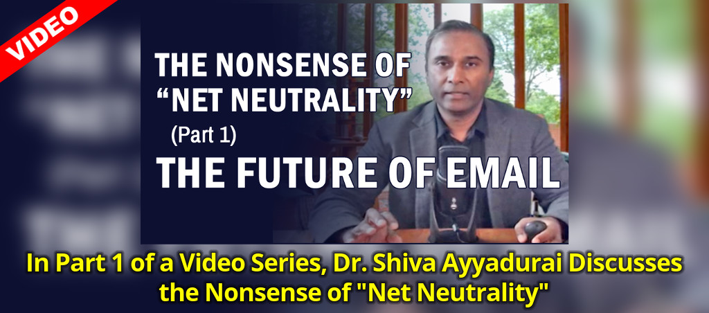 "The Nonsense Of ""Net Neutrality"" (Part 1): The Future Of Email"