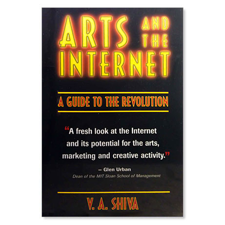 Arts And The Internet