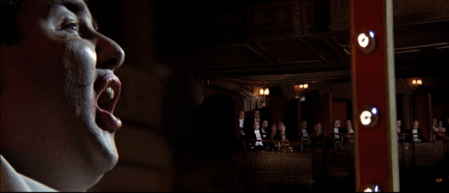 Split Diopter shot from The Untouchables