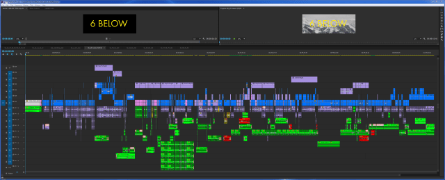 I don't edit assemblies. I edit complete scenes that play.