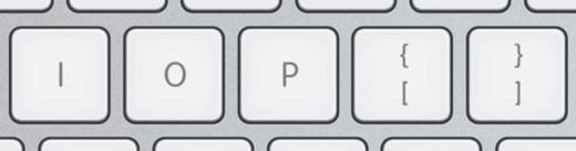 Premiere Pro Keyboard Shortcuts I used