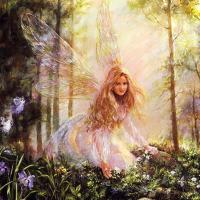Haiku Friday+ – Fairy Whisperer