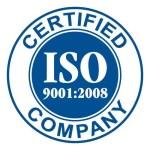Qualidade do Vidro ISO 9001