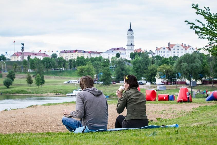 Большой городской пикник 2021