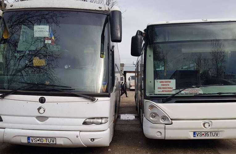 ȘTIRILE AMIEZII: Călătoriți cu autobuzele Transurb? Iată ce condiții trebuie să respectați!