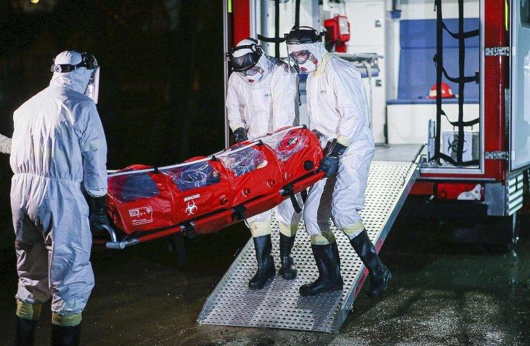 Opt decese provocate de Covid 12, în județul Vaslui