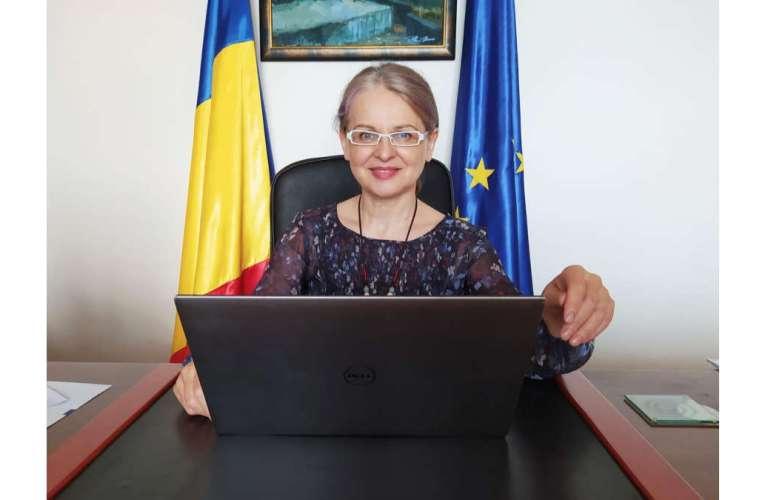 Este oficial: Gabriela Crețu răstoarnă lista la Senat și intră pe locul I! Eduard Popica, locul I la deputați!