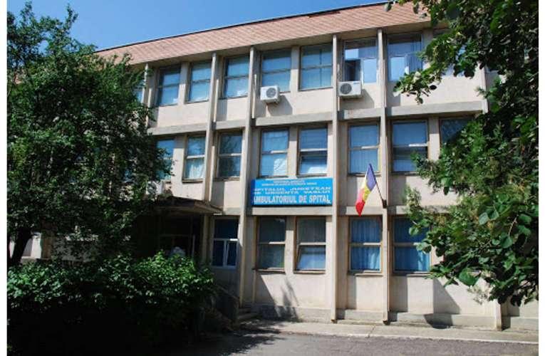 Spitalul Județean de Urgență nu eliberează buletine negative Covid!