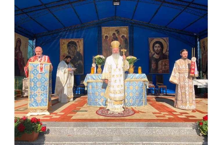 """PS Ignatie, Episcopul Hușilor: """"Putem să fim oameni morali, însă Dumnezeu ne cere să fim oameni duhovnicești!"""""""