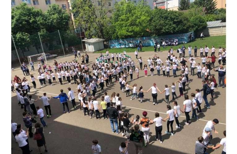 DSP Vaslui va acorda calificative școlilor din județ: verde, galben sau roșu!