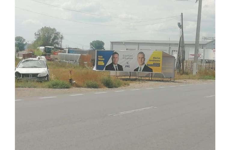 Cum au ajuns liberalii Tătaru și Arcăleanu să fie abandonați pe drumul național…