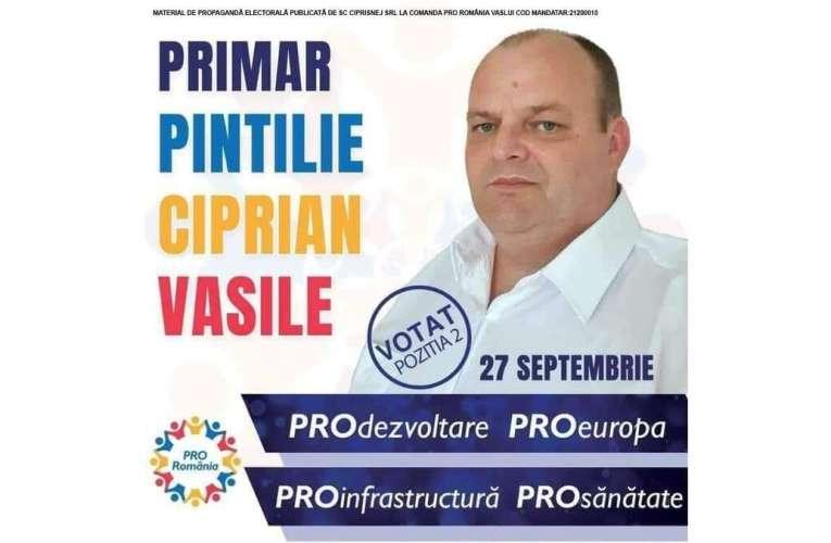 Un candidat la primăria Vaslui propune curățirea subsolurilor din oraș, cu fonduri europene!