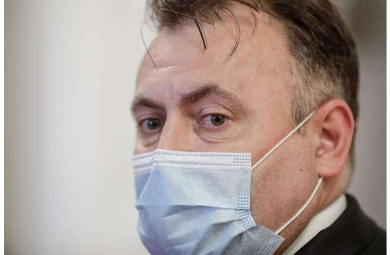 """Tătaru ne dă fiori reci pe șira spinării: """"Riscăm să ajungem la 2.000 de cazuri pe zi"""""""