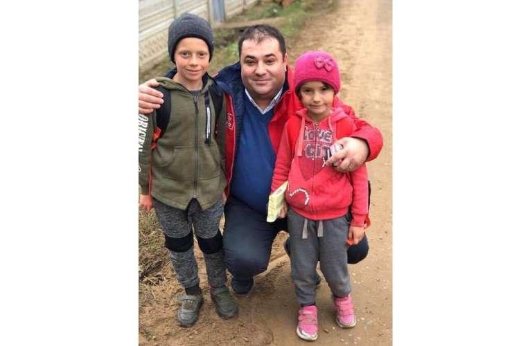Legea Coșului Minim a fost votată în Parlament! Reacția deputatului PSD de Vaslui, Adrian Solomon!