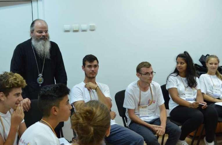 Gest de mare noblețe spirituală a PS Ignatie! Burse în memoria regretatului Episcop Ioachim!