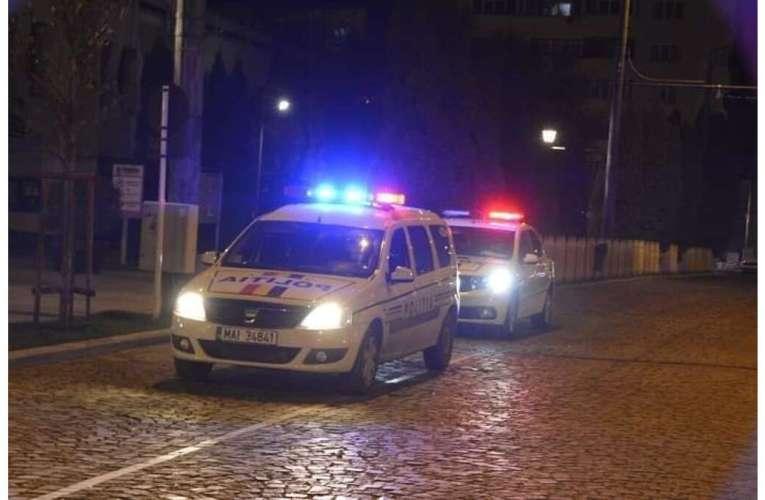 Prinși pe strada, după ora 23.00! Zeci de persoane au fost amendate!