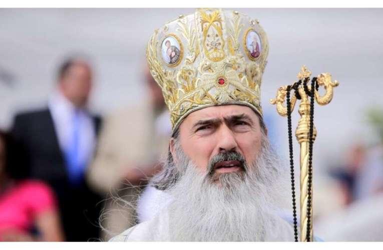 Arhiepiscopia Tomisului înfruntă autoritățile și cheamă toți preoții, luni, în pelerinaj! La Iași. șefii Mitropoliei nu au avut curaj riposteze!