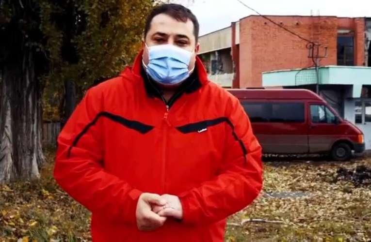 """Deputatul Adrian Solomon, semnal pentru alegătorii vasluieni: """"PNL girează distrugerea economiei județului Vaslui!"""" (VIDEO)"""