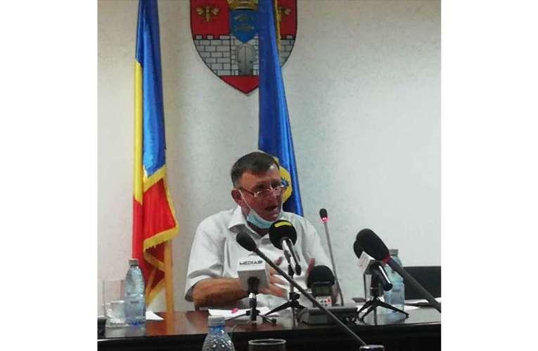Creșa din zona Gării se redeschide de pe 23 noiembrie, anunță primarul Vasile Pavăl