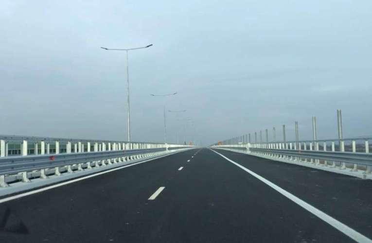 """Va fi autostradă de la București spre Bacău! Când vom merge pe """"Autostrada Vasluienilor""""?"""