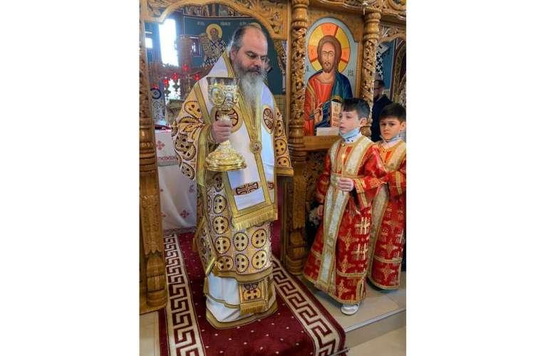 Urmează Crăciunul! Mesajul plin de înțelesuri ale Episcopului Hușilor, Preasfințitul Părinte Ignatie!