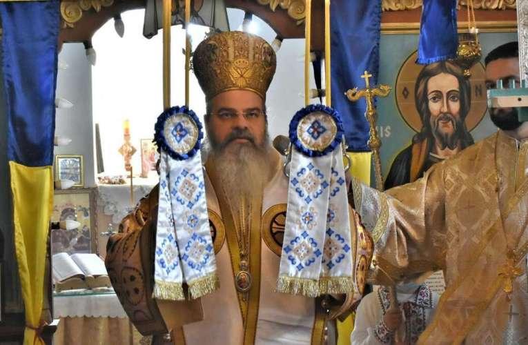"""Sfaturile Preasfințitului Ignatie către credincioșii vasluieni: """" Cel care își asumă pocăința este un om inteligent"""""""